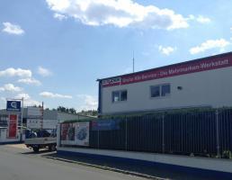 Gruhn Kfz GmbH in Neunkirchen am Sand