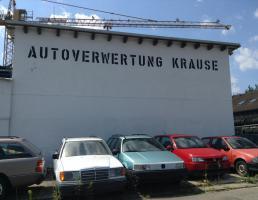 Krause Autoverwertung und Abschleppdienst in Neunkirchen am Sand