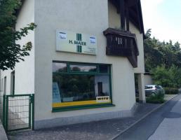 Maier Fenster Haustüren Vordächer in Neunkirchen am Sand