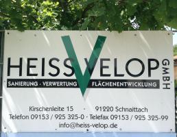 Heiss Velop GmbH in Schnaittach