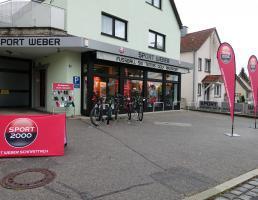 Sport Weber in Schnaittach