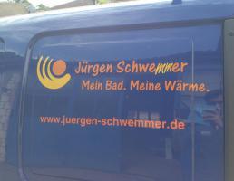 Jürgen Schwemmer in Schnaittach