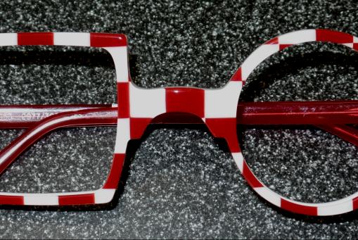 Wir haben die optimale Brille für den kroatischen Fan