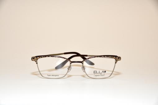 Ella: Klassischer Chic für Damen auch in kleinen Größen.