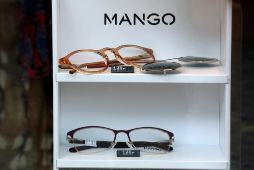 Mango,für alle Altersgruppen, die Modetrends folgen