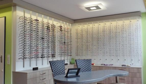Optik Maul in Schnaittach Impression