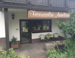 Frisiersalon Anneliese Schlenk in Simmelsdorf