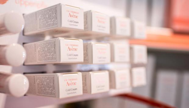 Kosmetik von Avène