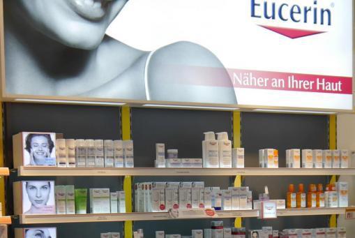 Kosmetik von Eucerin