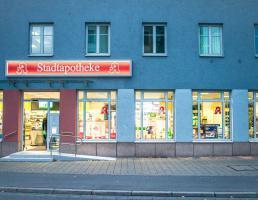 Stadtapotheke Regensburg in Regensburg