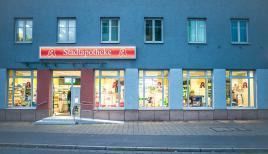 Stadtapotheke Regensburg