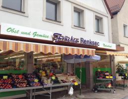 Früchte Renksec in Schnaittach