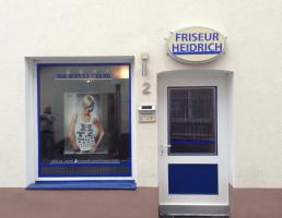 Heidrich Angelika Damen und Herrenfriseur in Schnaittach
