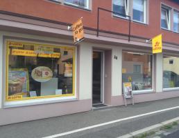 Lotto Tischler in Schnaittach