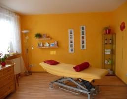 Privatpraxis für Osteopathie und Naturheilkunde Ines Albrecht in Schnaittach