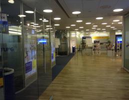 Postbank Finanzcenter in Regensburg