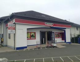 Markgrafen Getränkevertrieb in Schnaittach
