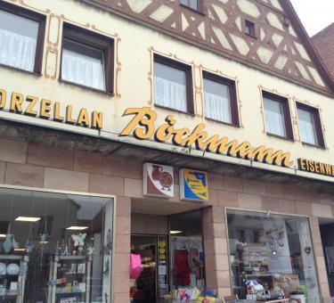 Böckmann Haushalts- und Geschenkartikel