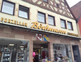 Böckmann Haushalts- und Geschenkartikel in Schnaittach