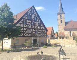 Gasthof Goldener Stern in Schnaittach