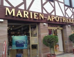 Marien Apotheke OHG in Schnaittach