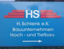 H. Schlenk e.K. in Simmelsdorf