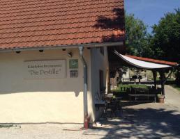 Die Destille Edelobstbrennerei in Schnaittach