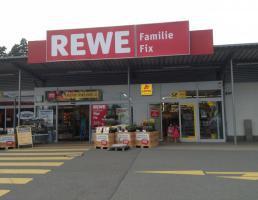 REWE in Neunkirchen am Sand