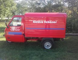 Elektro Scharrer in Ottensoos