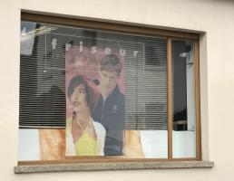 Frisörgeschäft Johanna Schmidt in Ottensoos