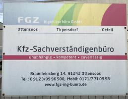 FGZ Ingenieurbüro GmbH in Ottensoos