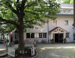 Berggasthof Igelwirt in Schnaittach