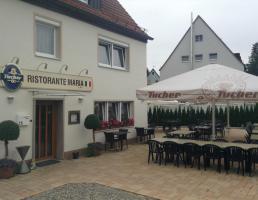 Ristorante Maria in Schnaittach