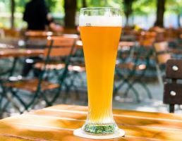 Brauerei Wolfshöhe K. u. F. Weber GmbH & Co. KG in Neunkirchen am Sand