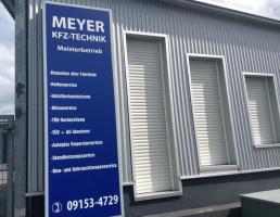 Michael Meyer Kfz-Technik in Neunkirchen am Sand