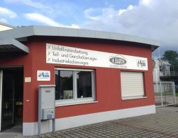 Lackierfachbetrieb H. Barth in Ottensoos