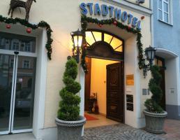 Stadthotel Herzog Ludwig in Landshut