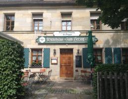 Restaurant Zum Herzog - Osteria da Peppe in Ottensoos