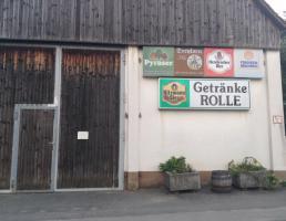 Getränkehandel Andreas Rolle in Ottensoos