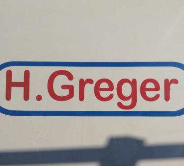 Helmut Greger
