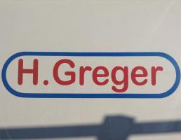 Helmut Greger in Simmelsdorf