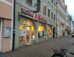 Sonnen-Apotheke in Landshut
