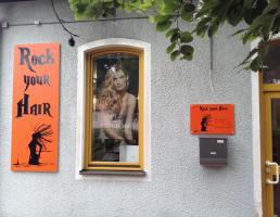 Rock your hair in Schnaittach