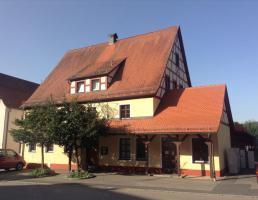 Gaststätte Daut in Simmelsdorf