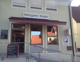 Metzgerei Regler in Simmelsdorf