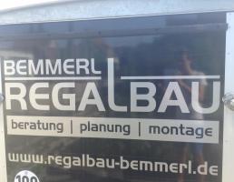 Bemmerl Regalbau in Schnaittach