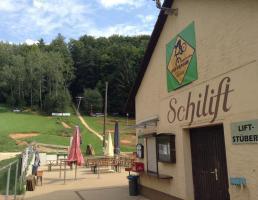 Bikepark Osternohe in Schnaittach