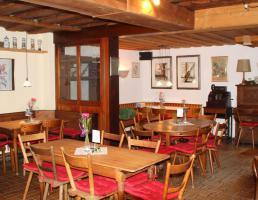 Gaststätte Kapuzinerklause in Schnaittach