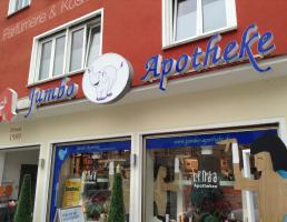 Jumbo Apotheke & Drogerie in Schnaittach