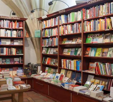 Hobittas Buchladen